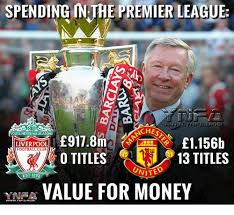 Liverpool Memes - spending the premier league aches youllneverwalkalone 癸9178m 1156b