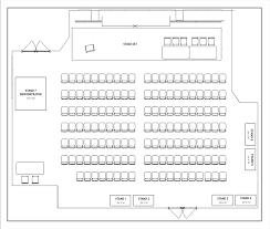 Exhibition Floor Plan Eaaw Vii Tuesday 20 Wednesday 21 June 2017