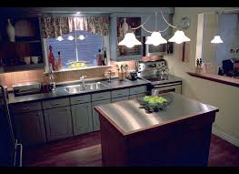 functional kitchen before and after by candice olson simple home