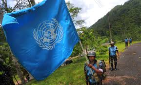 White Flag Incident Sri Lanka Sri Lankan Ring In Haiti Reveals Cracks In Un System Dhaka