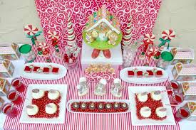 Gingerbread House Decorating Kids Party Party Ideas