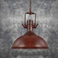pendant lighting copper finish bowl shaped one light led pendant in antique copper finish pendant
