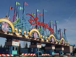 top 5 theme parks around the world