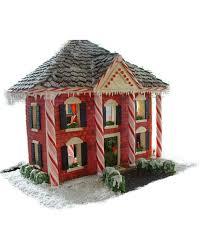 your best gingerbread houses martha stewart