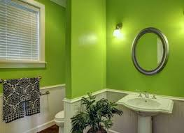 green bathroom paint colors for dark rooms 9 perfect picks
