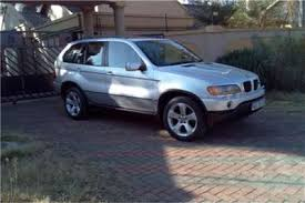 bmw x5 4 4 bmw x5 cars for sale in south africa priced between 50k and 75k