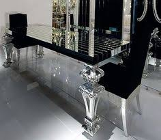 Silver Dining Room Black And Silver Living Room Search Dining Room