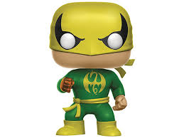 Iron Fist Halloween Costume Iron Fist Merchandise Channel Chi Discovergeek