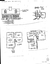 How To Read A Floor Plan by Floor Plan History Of The White House