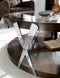 Glass Round Coffee Table by Contemporary Coffee Table Glass Round Event Amboan