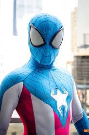 the stupendous steampunk spider man u2014 geektyrant