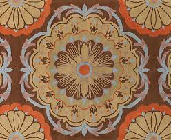 Modern Floral Rugs Floral Rugs Vintage To Modern Floor Cover