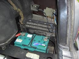 bmw 520i battery location bmw 7 series questions where is the car battery in a 1989 bmw