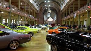 Australian Muscle Cars - melbourne australia muscle car show expo youtube