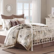 Beachy Comforters Beachy Bedding Idea