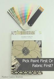 picking paint colors 2017 grasscloth wallpaper