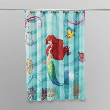 Winter Scene Shower Curtain by Mermaid Shower Curtain Home Design By John