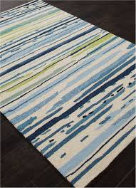 Coastal Indoor Outdoor Rugs Colours Indoor Outdoor Rug Sketchy Lines Snow White Mallard