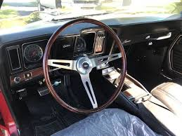 1969 camaro center console used 1969 chevrolet camaro z28 carolina 124379n524553