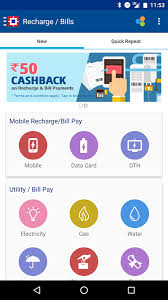 recharge pay bills u0026 shop android apps on google play