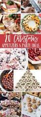 christmas christmas best ideas for dinner on pinterest appetizer