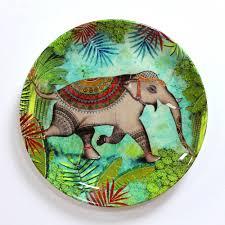 kolorobia sri lankan tropical rainforest wildlife elephant
