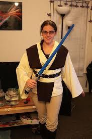 little bill halloween costume diy jedi robe star wars costumes
