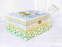 children s jewelry box box children s children s jewelry box decoupage jewelry box