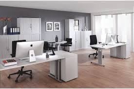 Schreibtisch Abgerundet Geramöbel C Flex Schreibtisch Bürotische