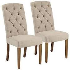 linen dining chair chairs dining room seating ls plus