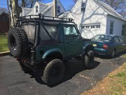 samurai jeep for sale suzuki samurai for sale in new jersey north american classifieds
