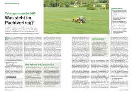 zahlungsansprüche landwirtschaft zahlungsansprüche 2015 was steht im pachtvertrag top agrar