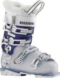 womens ski boots australia rossignol 2016 alltrack pro 80 womens ski boots shop australia