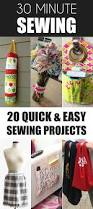 best 25 hand sewing projects ideas on pinterest hand sewing