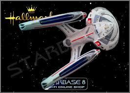 enterprise ncc 1701 e hallmark ornament
