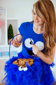 halloween costumes cookie monster 8 best costume ideas images on pinterest halloween ideas