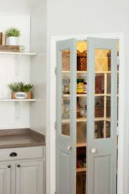 kitchen closet ideas best 25 small pantry closet ideas on pantry door rack
