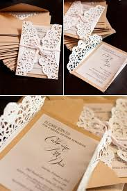 wedding invitations ideas diy lace doily diy wedding invitations diy vintage weddings vintage