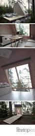 micro cabin in finland loft spaces finland and labour
