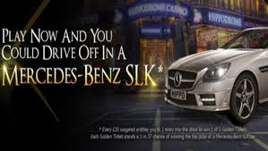 mercedes giveaway hippodrome birthday mercedes giveaway promotions