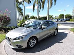 2016 used mazda mazda3 4dr sedan automatic i grand touring at