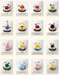 nothing bundt cakes menu oc restaurant guides