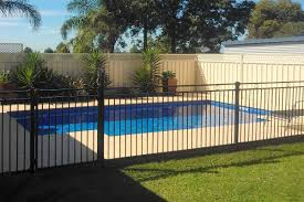 brick building cost tags cal fencing homemade pool fence mesh