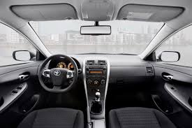 toyota 2011 toyota auris and corolla replacements coming in 2012 will be