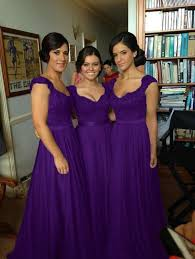 royal purple bridesmaid dresses 17 best images about bridesmaid dresses on jim hjelm