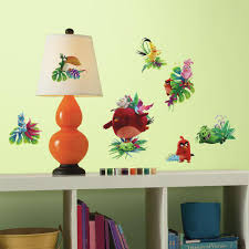 roommates 5 in x 11 5 in pokemon xy peel and stick wall decal
