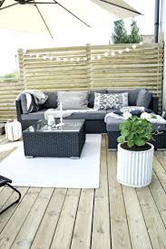 Patio Fence Ideas Small Patio Privacy Ideas U2013 Hungphattea Com
