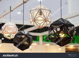 beautiful chandelier luxury expensive chandelier hanging stock