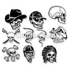 photos free skull designs drawing gallery