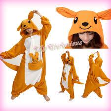 buy cartoon kangaroo kanga costume animal cosplay unisex